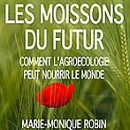 Projection publique : Les Moissons du Futur