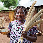 Access to seed in East Africa