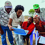 Biovision Africa takes lead for Knowledge Hub for Organic Agriculture